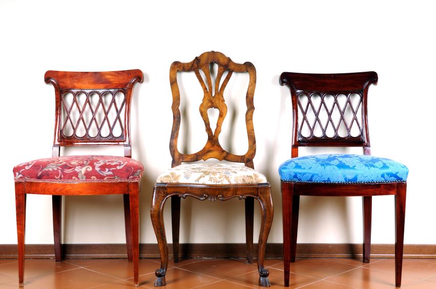 Bild Zum Ratgeber Möbel: Alt Mit Neu Kombinieren