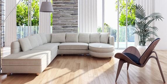 Bild Zum Ratgeber Tipps Fr Eine Entspannte Atmosphre Im Wohnzimmer