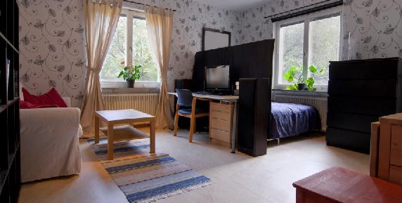 Bild Zum Ratgeber Mit Kleinem Budget Die Erste Eigene Wohnung Stylish  Einrichten