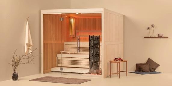 Ratgeber Heimsauna In Der Eigenen Sauna Energie Tanken Und Entspannen