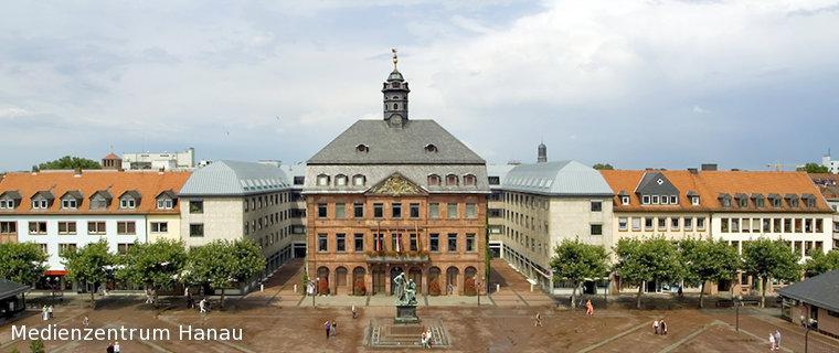 Hanau Ausländeranteil